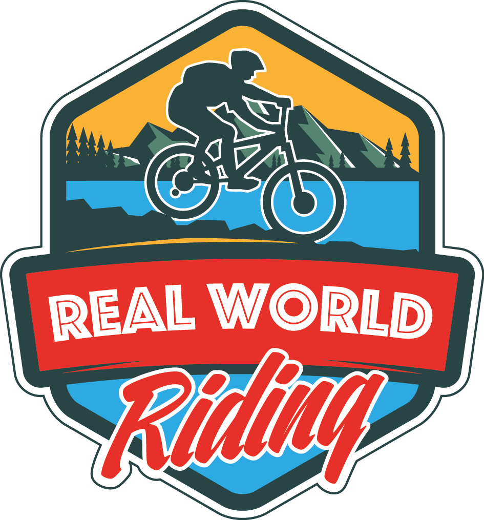 Real World Riding